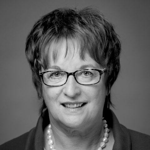 Brigitte Zypries, Parlamentarische Staatssekretärin beim Bundesminister für Wirtschaft und Energie (BMWi).
