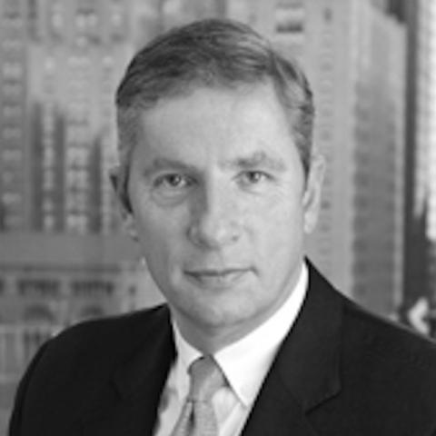 Dr. Klaus Kleinfeld Harvard GAC