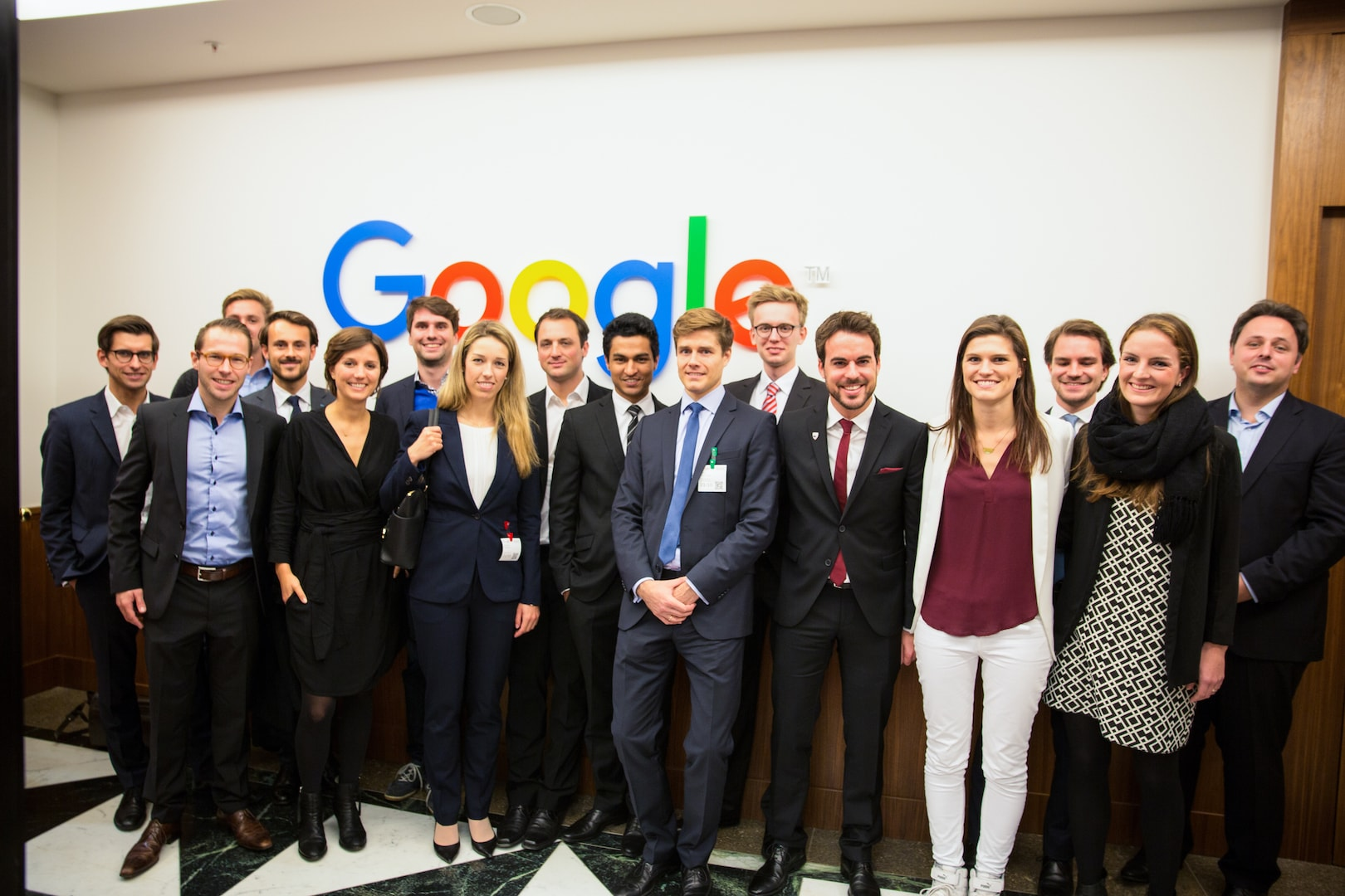 Harvard GAC at Google