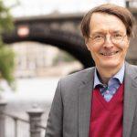 Council Webinar | Prof. Dr. Karl Lauterbach